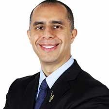 Jorge Elorza