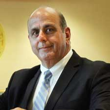 Joseph Soloman